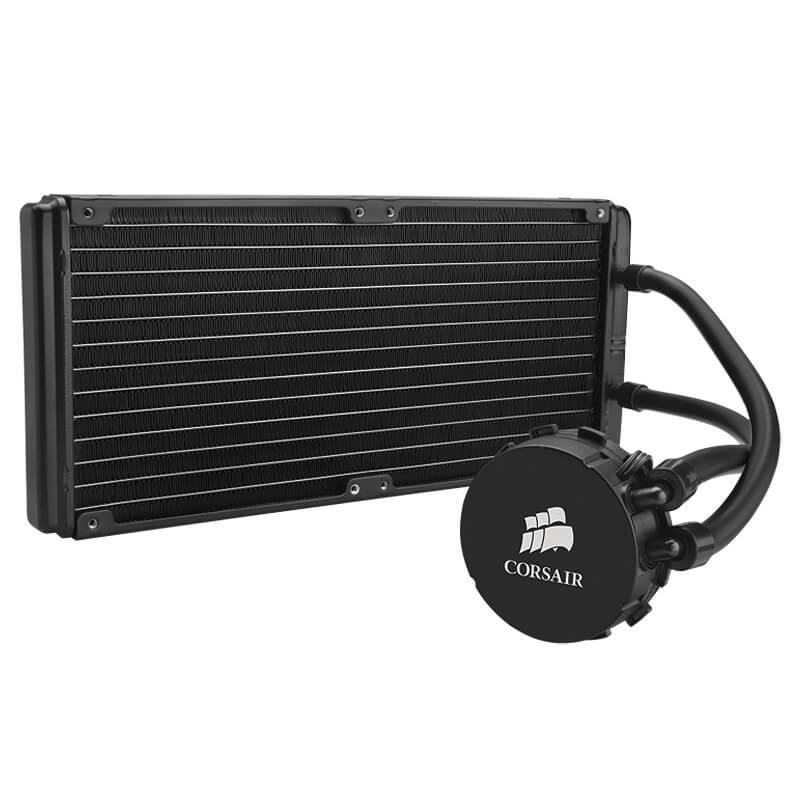 Corsair H110 (система водяного охлаждения)