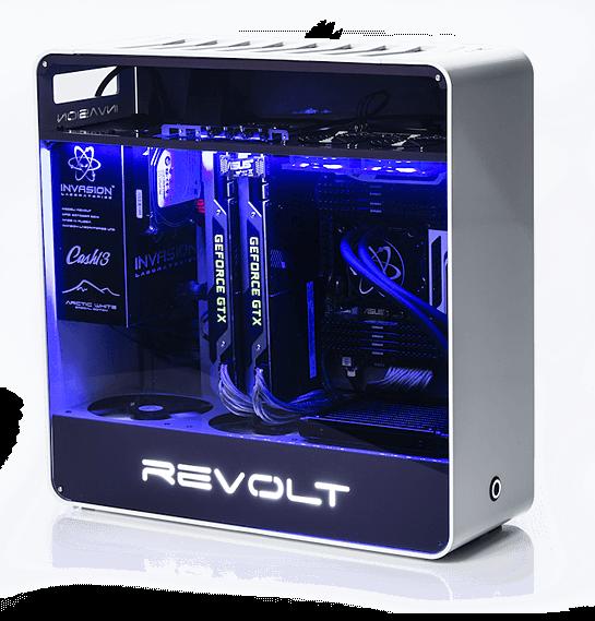 Revolt компьютеры