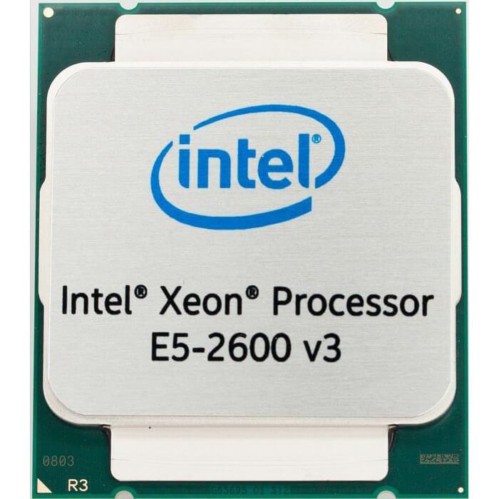 Intel Xeon E5-2697 v3 (14 ядер/28 потоков)