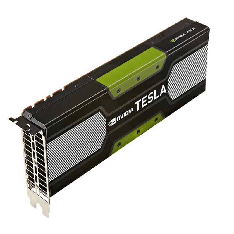 Tesla k40, 12 ГБ, PNY