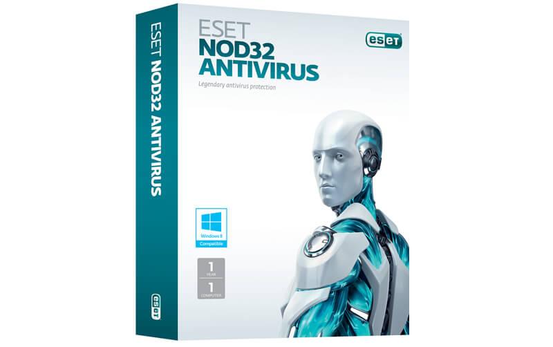 Nod32 бесплатная версия