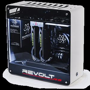 Компьютер  Invasion Revolt RS (NVIDIA TITAN V)