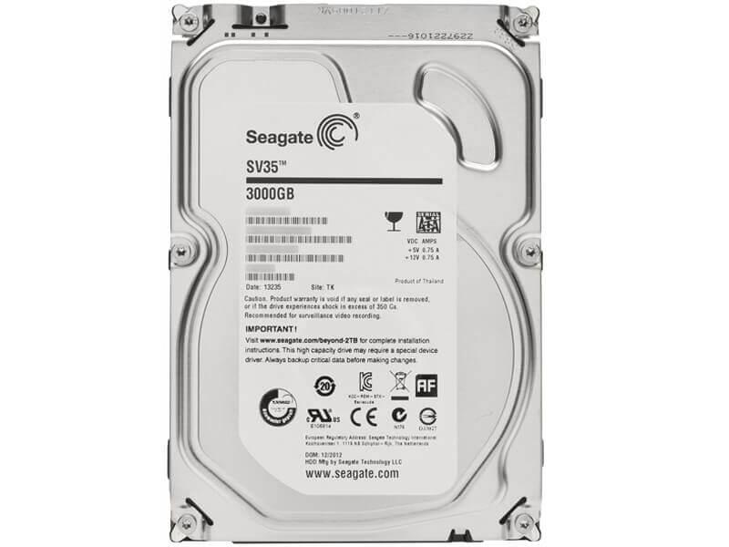 6 Тб, Seagate Desktop HDD.15 ST6000DM001