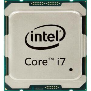Intel Core i7 6850K (6 ядер/12 потоков)