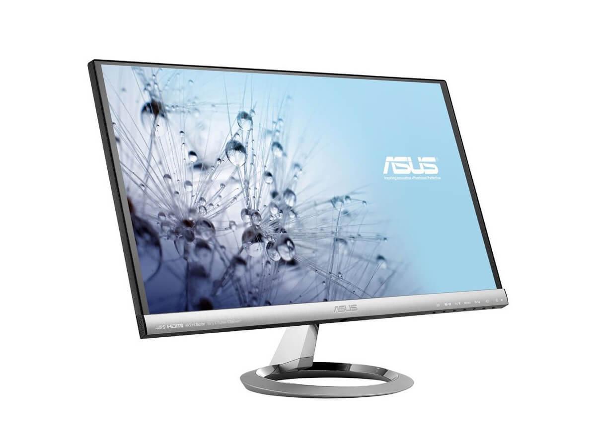ASUS Designo MX239H (23''/1920×1080/AH-IPS/60 Гц)
