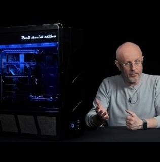 Обзор ASUS Strix GTX 1060 и INVASION Revolt от Дмитрия Goblin Пучкова