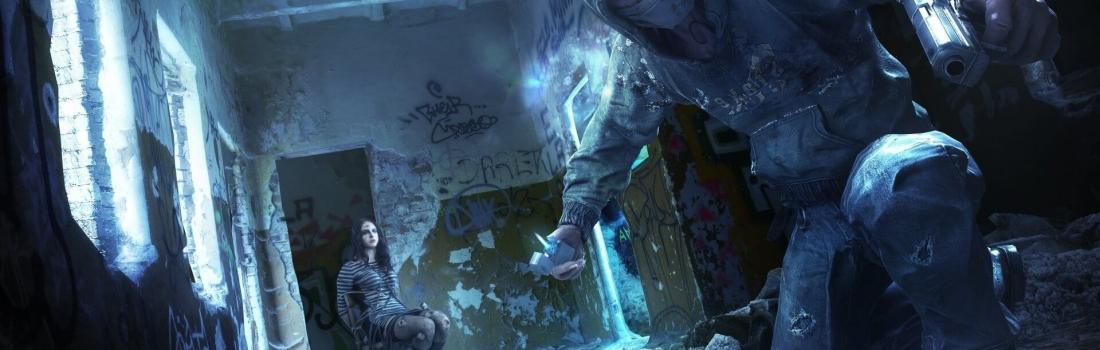 Еще один шаг к виртуальной реальности: Thorskan и новая игра Get Even