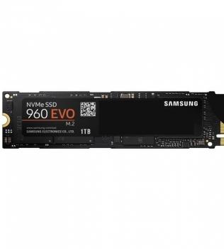 1 Тб, Samsung 960 EVO M.2
