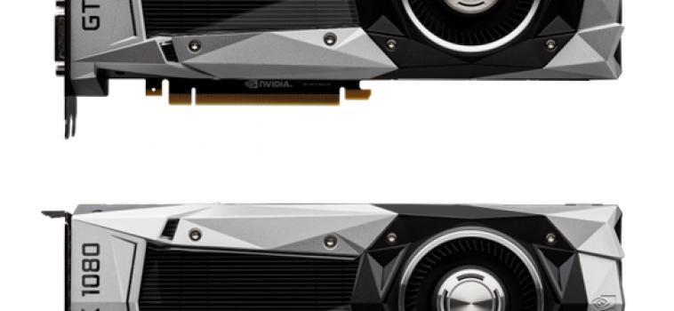 2x GeForce GTX 1080 8G (2 ВИДЕОКАРТЫ)