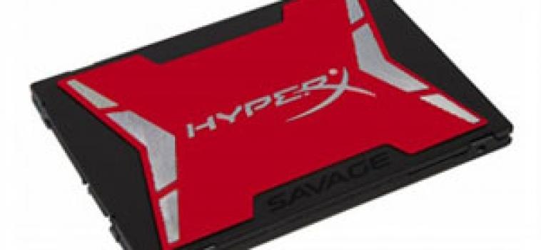 120 Гб, HyperX Savage