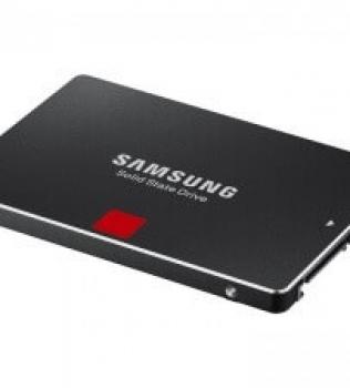 4 Тб, Samsung 850 PRO
