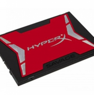 240 Гб, HyperX Savage