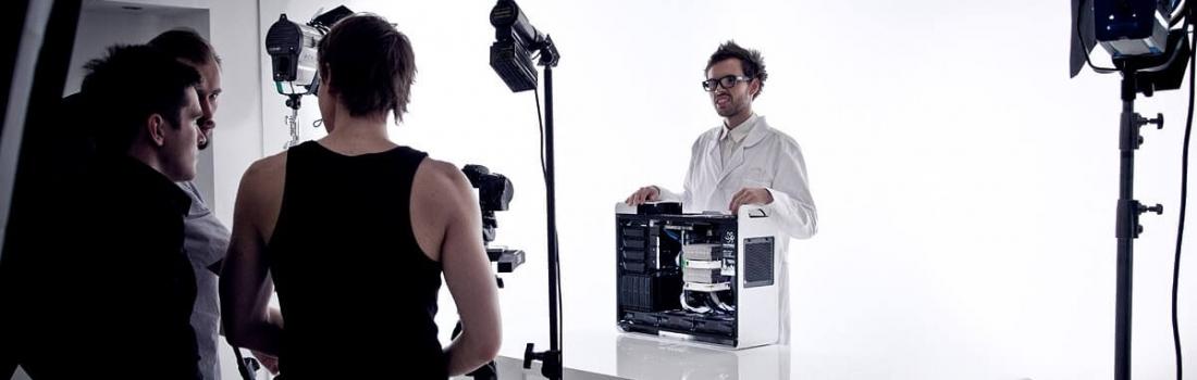 Секретные кадры из INVASION Labs: что происходит в лаборатории прямо в эту минуту.