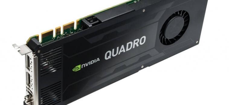 Quadro K4200, 4 ГБ, PNY