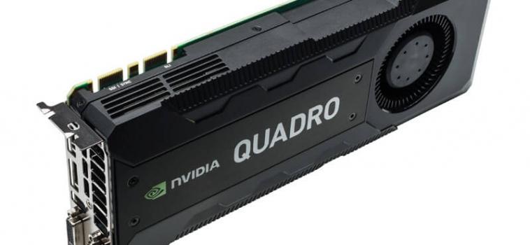 Quadro K5200, 8 ГБ, PNY