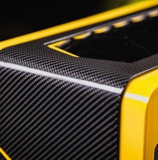 ДЕКАБРЬ 2016<br>Revolt X в стиле Transformers Camaro