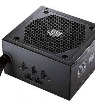 650W, Cooler Master MasterWatt 650 MPX-6501