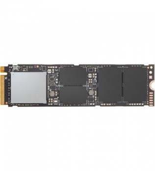 256 Гб, Intel 760p