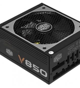 850W, Cooler Master V850