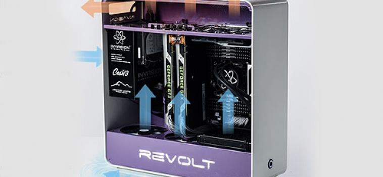 Игровой компьютер  Invasion Revolt (E)