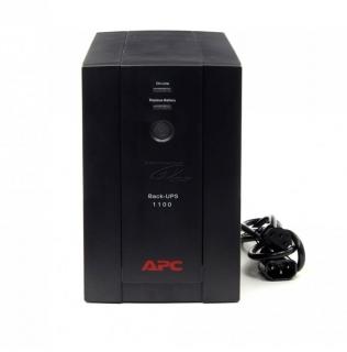 APC Back-UPS 1100VA