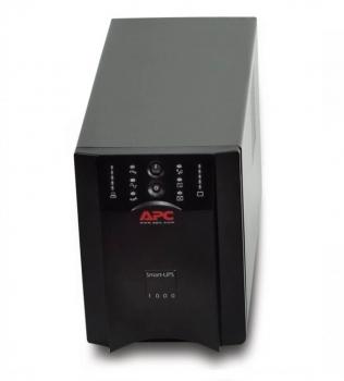 APC Smart-UPS 1000VA USB & Serial