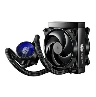 Cooler Master MasterLiquid Pro 140 (система водяного охлаждения)