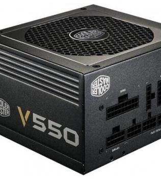 550W, Cooler Master V550