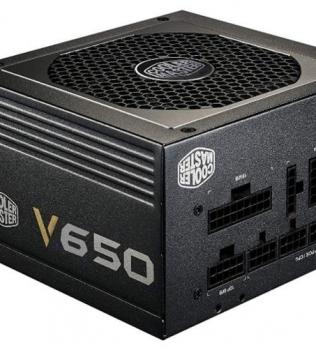 650W, Cooler Master V650
