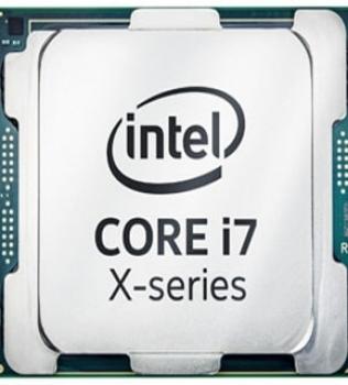 Intel Core i7-7820X (8 ядер/16 потоков)