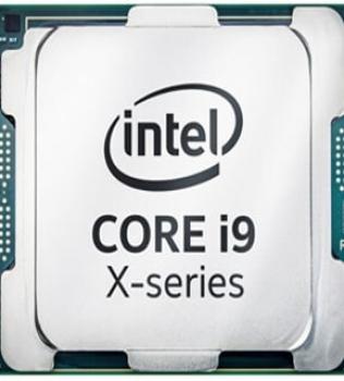 Intel Core i9-7900X (10 ядер/20 потоков)