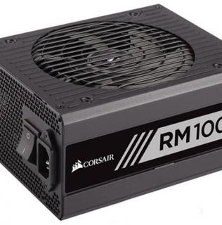 1000W, ATX Corsair RM 1000x