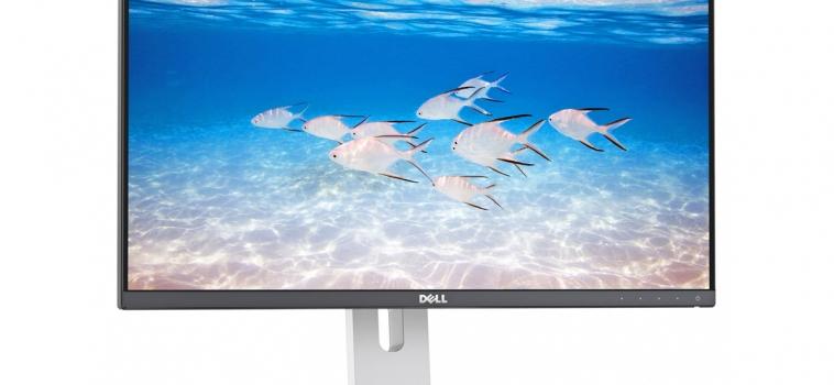 Dell UltraSharp U2414H (23.8''/1920×1080/IPS/60 Гц)