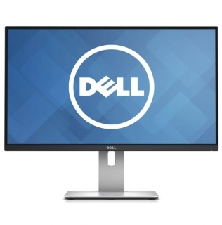 Dell UltraSharp U2515H (25''/2560×1440/IPS/60 Гц)