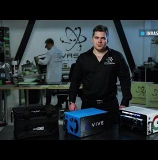 JET BOX для HTC, Intel и Google