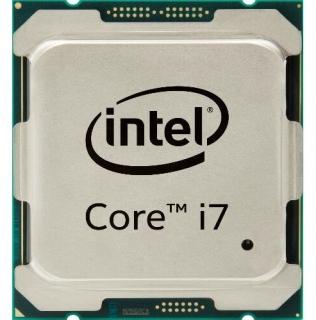 Intel Core i7 6800K (6 ядер/12 потоков)