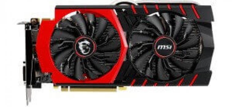 MSI GAMING GTX 1060 3G