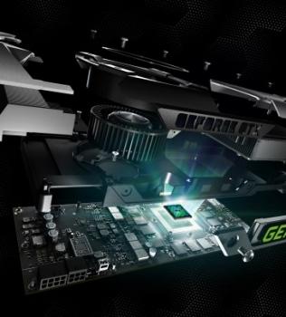 НОВАЯ ВИДЕОКАРТА NVIDIA GEFORCE GTX 780