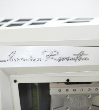 Завершена работа над Invasion Reventon Mercedes Pearl