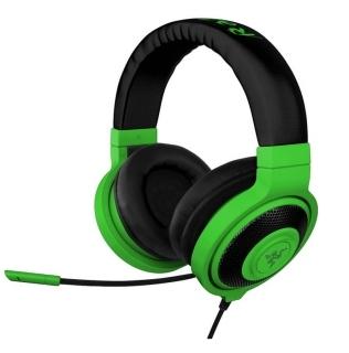 Razer Kraken Pro (Black/Green/White)