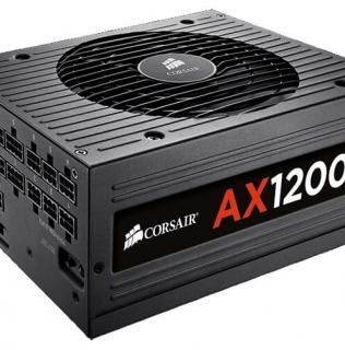 1500W, ATX Corsair AX1500i