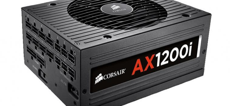 1200W, ATX Corsair AX1200i