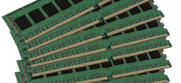 128ГБ (8×16ГБ), DDR4 ECC, Kingston KVR21R15D4/16, 2133 Mhz