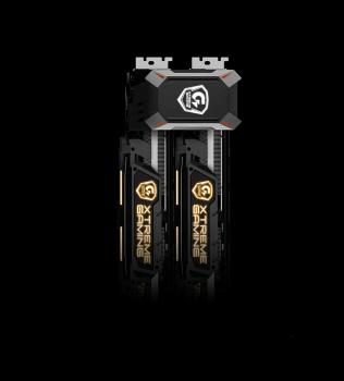 HB SLI-мостик Gigabyte Xtreme Gaming
