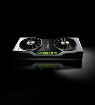 2x GeForce RTX 2080 Ti (2 ВИДЕОКАРТЫ)