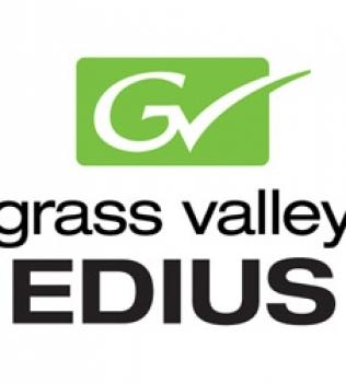 Grass Valley Edius