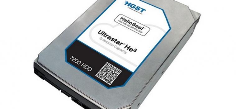 6 Тб, HGST Ultrastar HE8 HUH728060ALE604