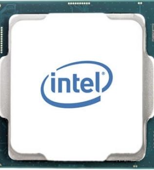 Intel Core i5-9600K (6 ядер/6 потоков)