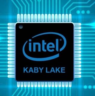 Новые процессоры Intel Kaby Lake в компьютерах INVASION Labs