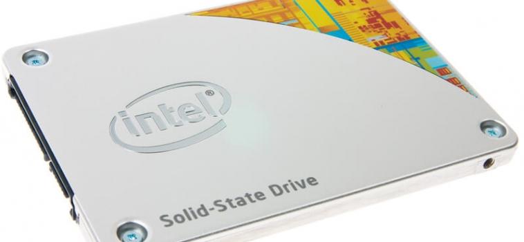 120 Гб, Intel 535